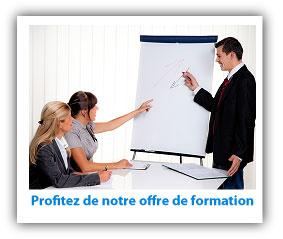 Profitez de notre offre de formation sur l'assurance crédit